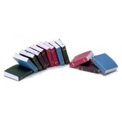 Bound Books 12 Pcs