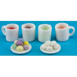 Easter Egg Coloring Set