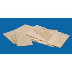6mm Craft Plywood 1/4 X 6 X 12, 6Pk
