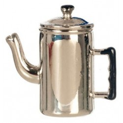 Metal Coffee Pot