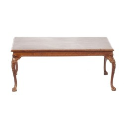 1725-55 Queen Anne Dining Table