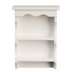 Wall Shelf White