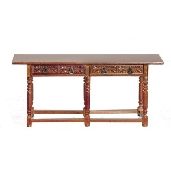 Spanish Refectory Table 16th Century
