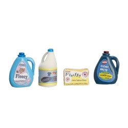 Laundry Set 4pc