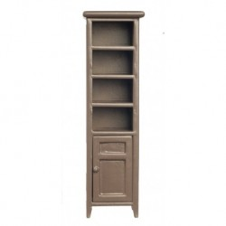 Linen Cupboard Brown