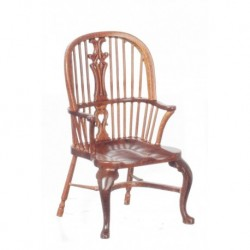1724 Windsor Chair Walnut