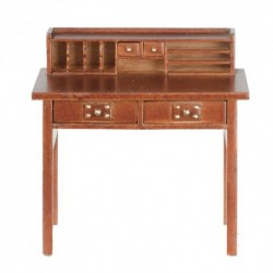 Mission Writing Desk/waln