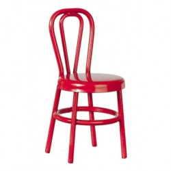 1/2in Chair/red