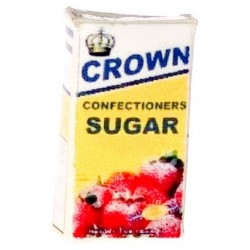 CROWN CONFECTIONERS SUGAR