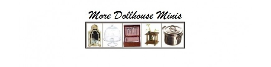 More Dollhouse Minis