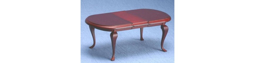 Miniature Dining Room Tables