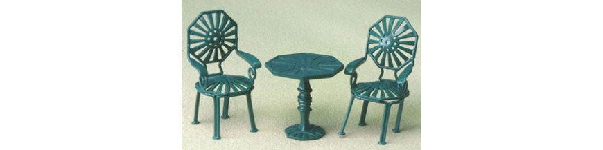 dollhouse miniature furniture. Plain Dollhouse Outdoor Furniture Intended Dollhouse Miniature